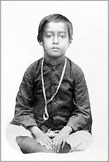 young_Yogananda